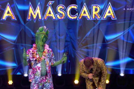 A Mascara Camaleao Revela Identidade Emanuel 2