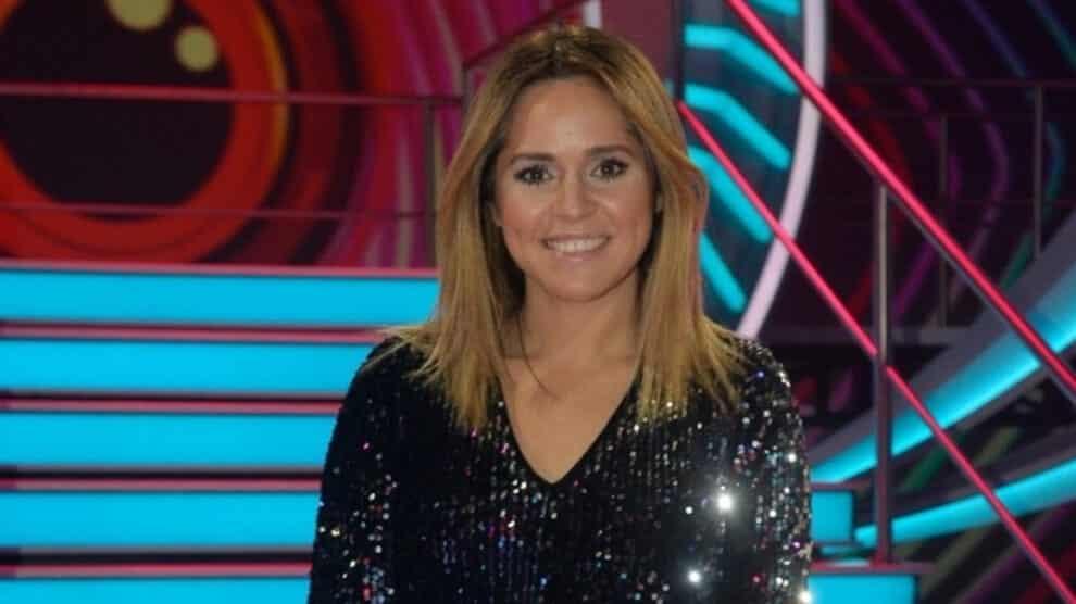 Alice Alves Big Brother Extra