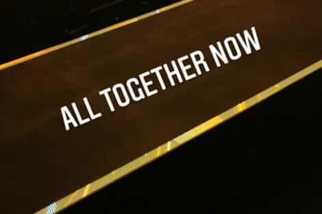 All Together Now Cristina Ferreira Tvi 1