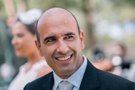 Ator Joaquim Horta