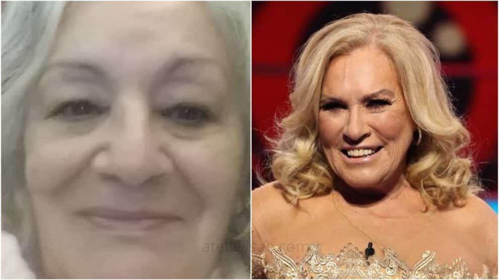 Atriz Maria Tavares Teresa Guilherme Big Brother