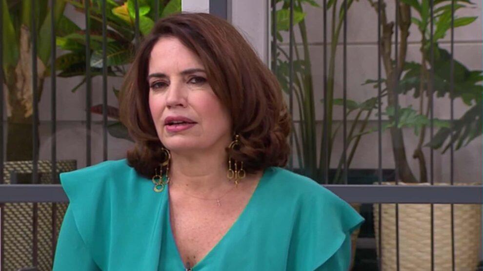 Barbara Guimaraes Estamos Em Casa Sic