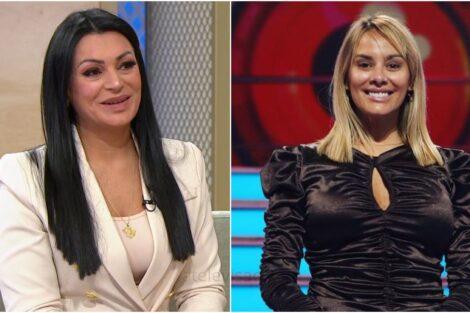 Big Brother, Alexandra Ferreira, Helena Isabel, Dois Às 10, Tvi