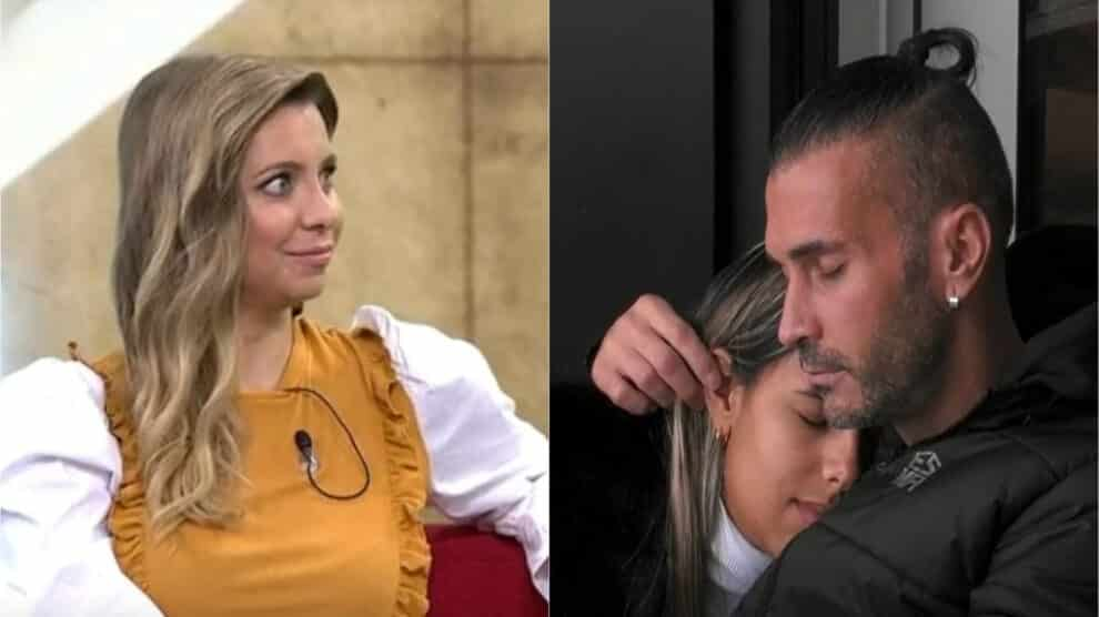 Big Brother, Andreia, Bruno, Joana
