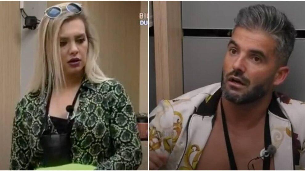 Big Brother Anuska Helder