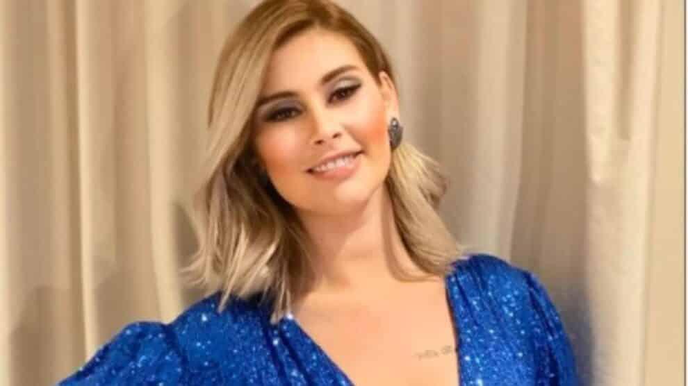 Big Brother, Bernardina Brito