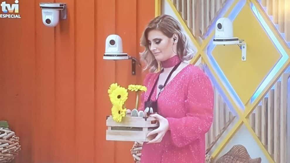 Big Brother, Bernardina