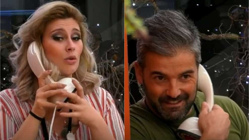 Big Brother, Bernardina, Helder-1