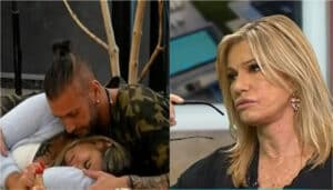 Big Brother, Bruno Savate, Joana, Cinha Jardim