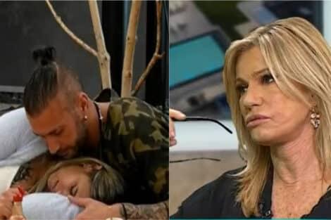 Big Brother, Bruno Savate, Joana, Cinha Jardim