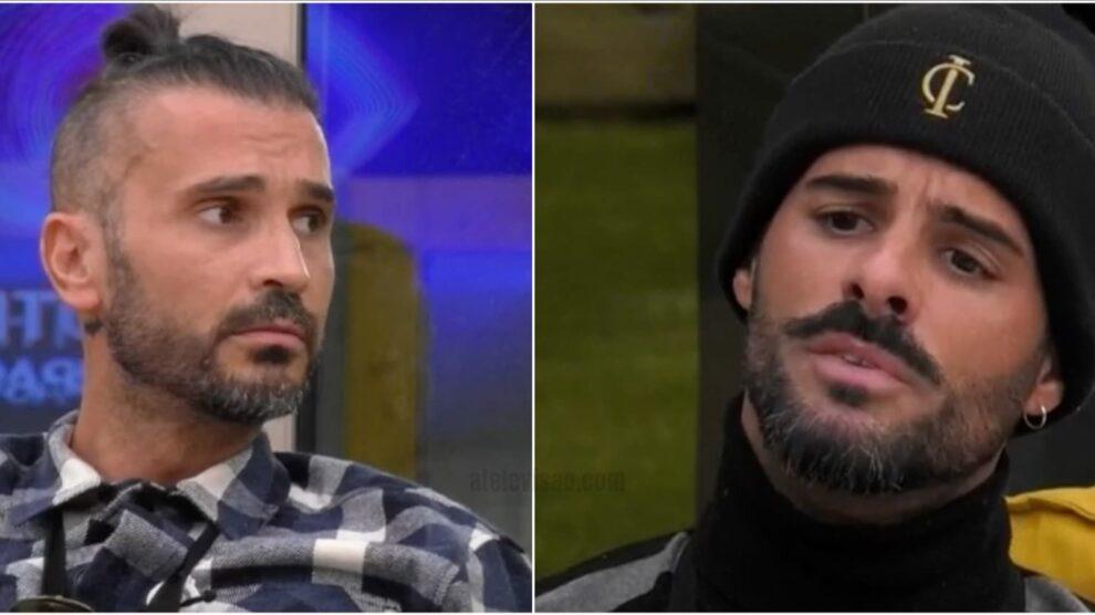 Big Brother Bruno Savate Rui Pedro