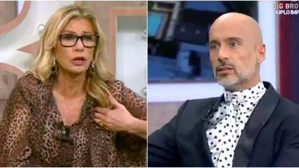 Big Brother Cinha Jardim Pedro Crispim