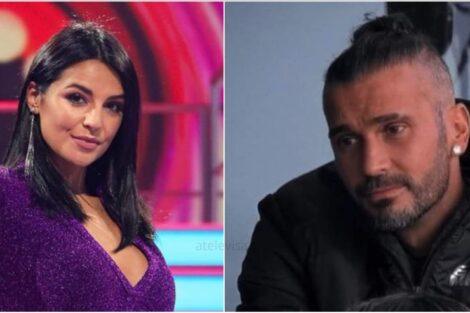 Big Brother Elisabete Moutinho Bruno Savate