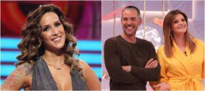 Big Brother Erica Silva Claudio Ramos Maria Botelho Moniz Dois As 10