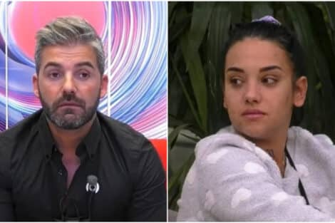 Big Brother, Helder, Joana-1