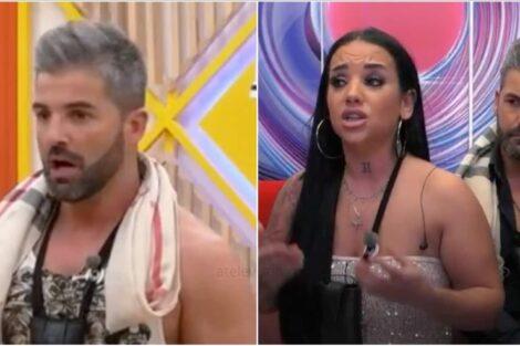 Big Brother Helder Joana Diniz
