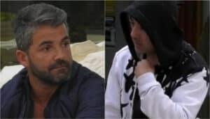 Big Brother, Helder, Pedro Soa
