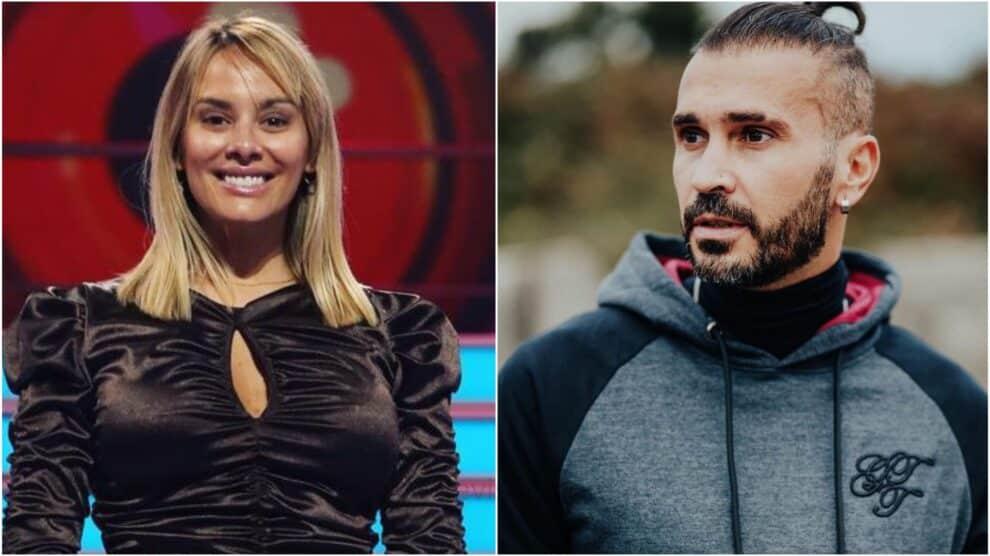 Big Brother Helena Isabel Bruno Savate