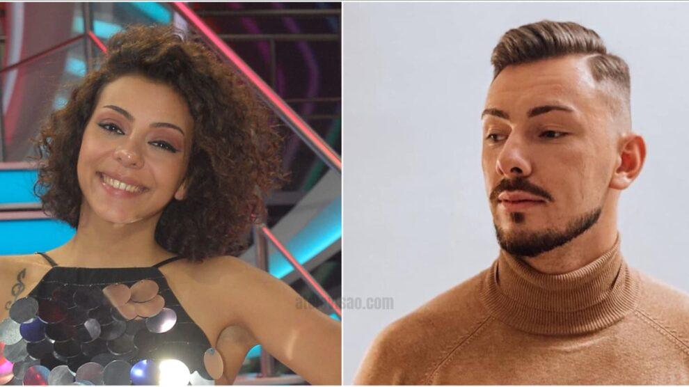 Big Brother Jessica Fernandes Renato