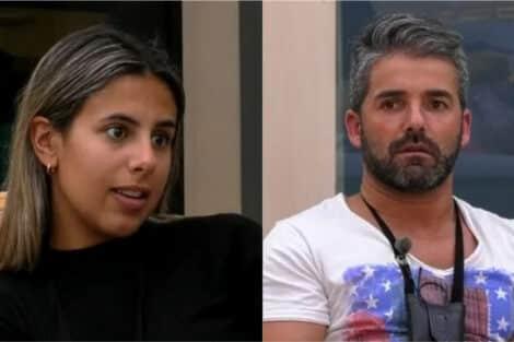 Big Brother, Joana Albuquerquer, Helder
