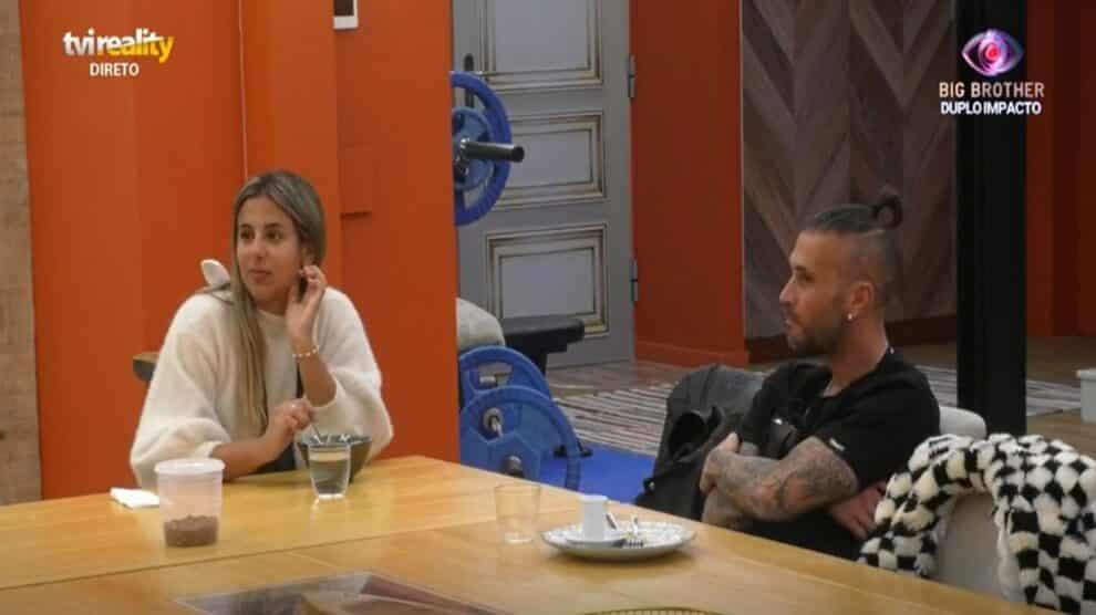 Big Brother, Joana, Bruno Savate-2
