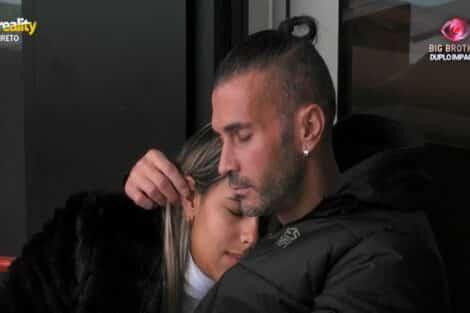 Big Brother, Joana, Bruno Savate-4