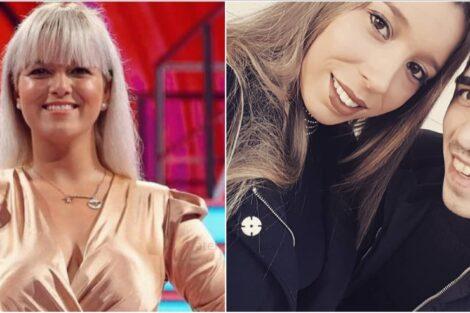 Big Brother Liliana Henriques Sonia Jesus Vitor