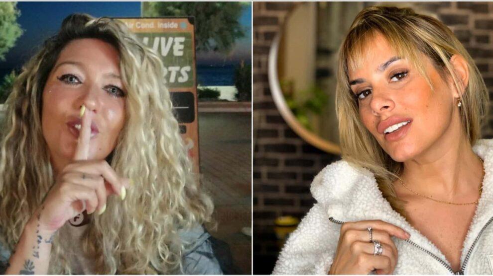 Big Brother Maria Leal Arrasa Helena Isabel