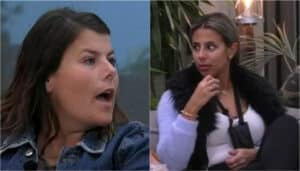 Big Brother, Noelia, Joana