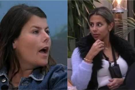 Big Brother, Noelia, Joana