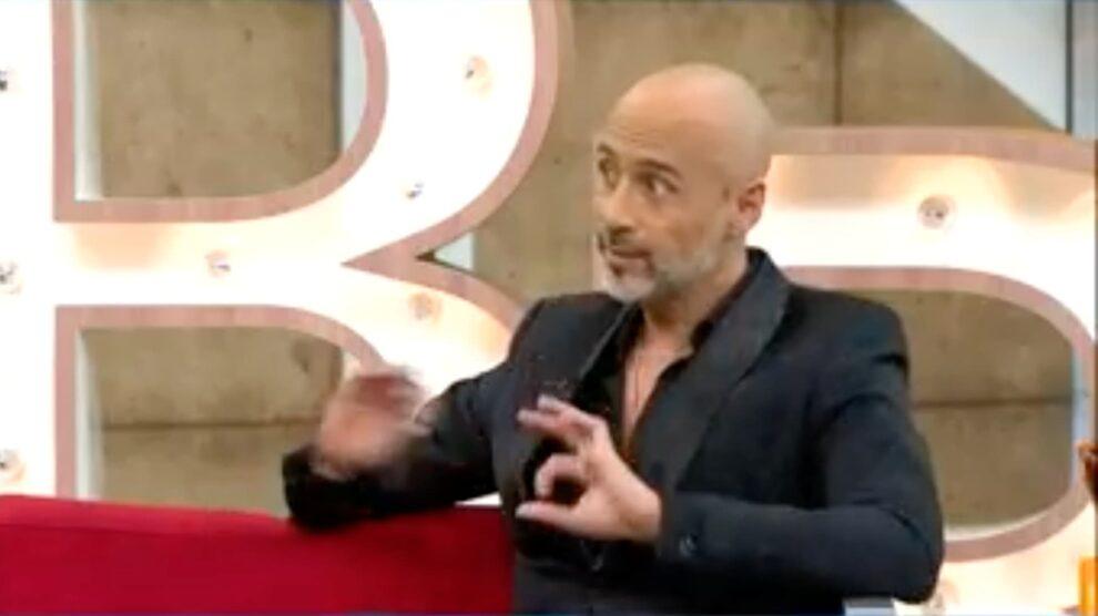 Big Brother Pedro Crispim Avisa Producao