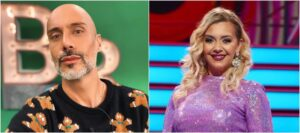Big Brother Pedro Crispim Defende Anuska