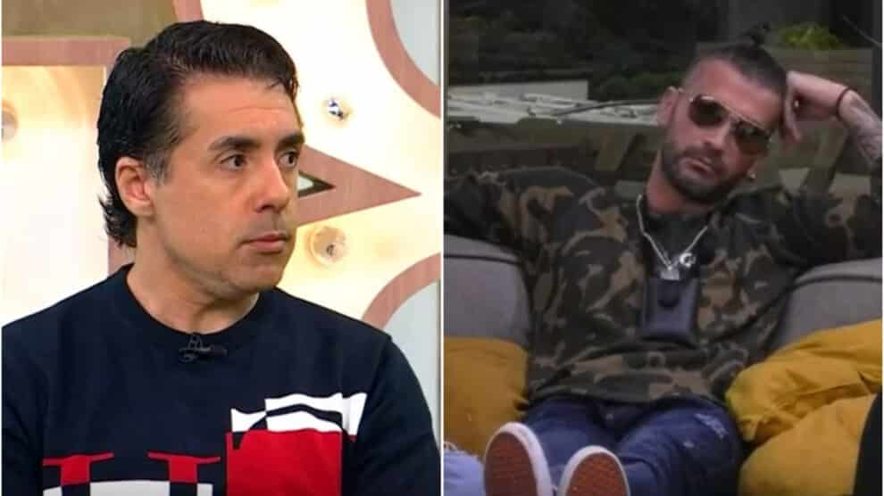 Big Brother, Pedro Soa, Bruno Savate