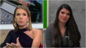 Big Brother Pipoca Mais Doce Critica Sofia Sousa