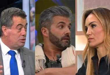 Big Brother, Quintino Aires, Helder, Liliana Aguiar