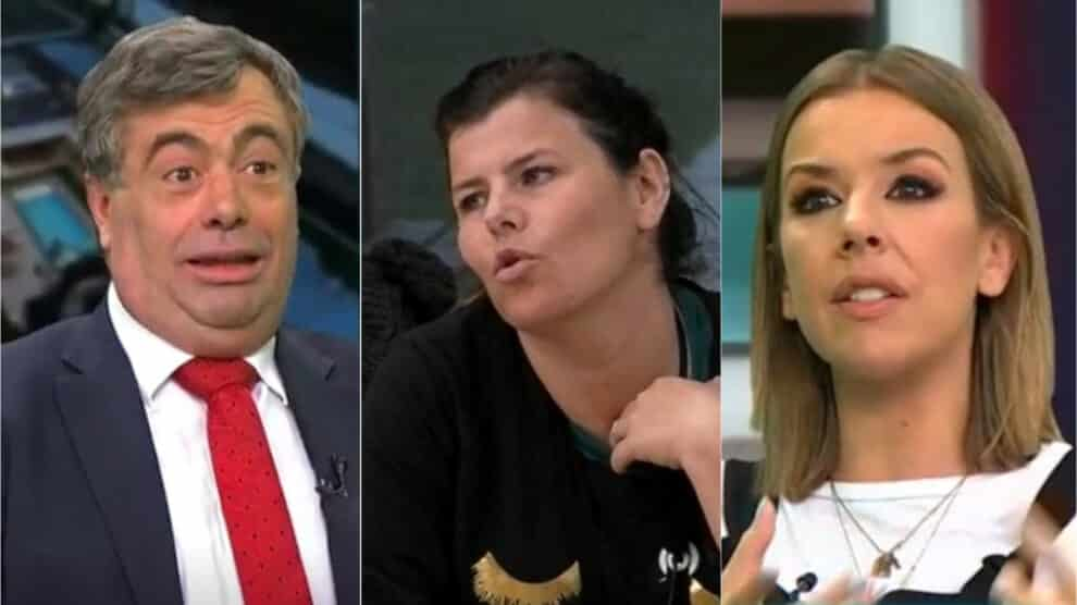 Big Brother, Quintino Aires, Noelia, Pipoca Mais Doce