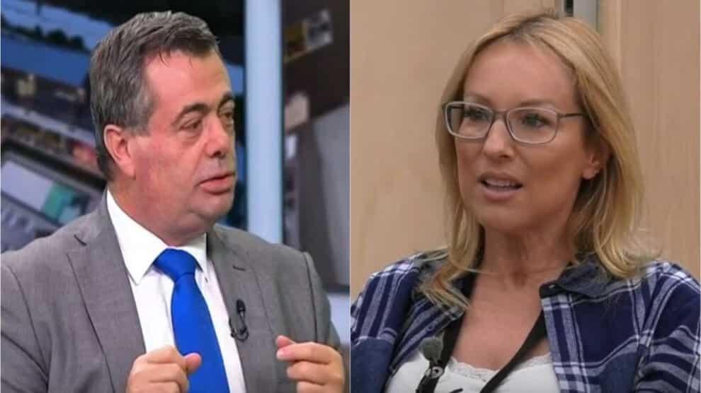 Big Brother, Quintino Aires, Teresa