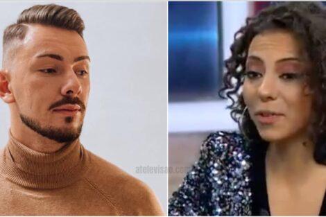 Big Brother Renato Jessica Fernandes