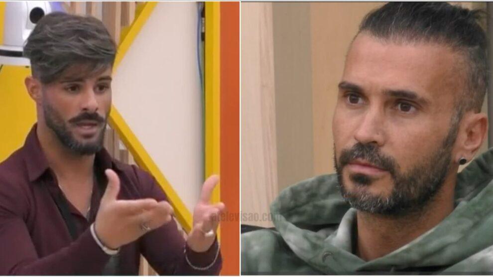 Big Brother Rui Pedro Bruno Savate 1
