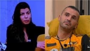 Big Brother, Sofia, Bruno Savate