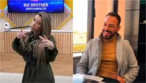 Big Brother, Sonia, Andre Abrantes