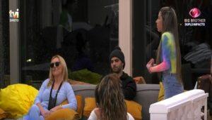 Big Brother, Teresa, Sonia
