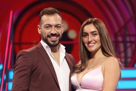 Big Brother, Zena, André Abrantes