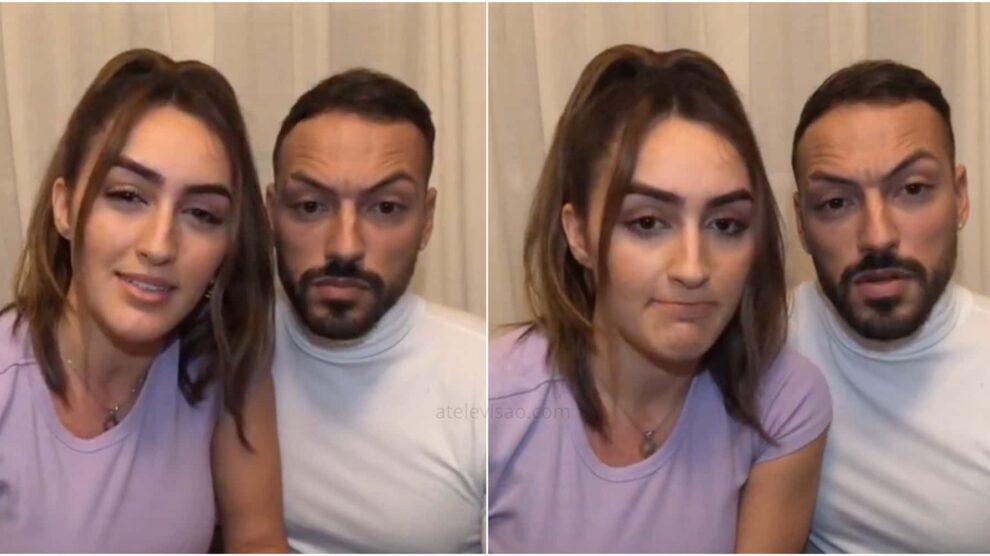 Big Brother Zena Andre Abrantes Quebram Silencio Videos