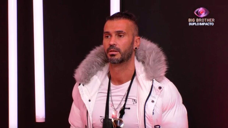 Bruno Savate Big Brother Duplo Impacto