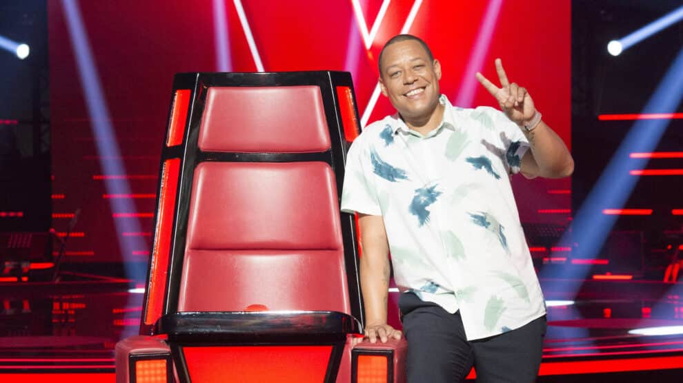 Carlao Mentor The Voice Kids Rtp1