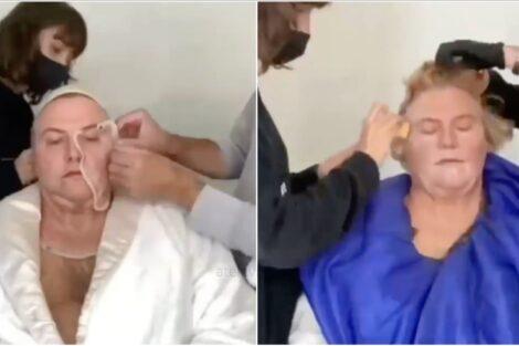 Cesar Mourao Transformacao Esperanca
