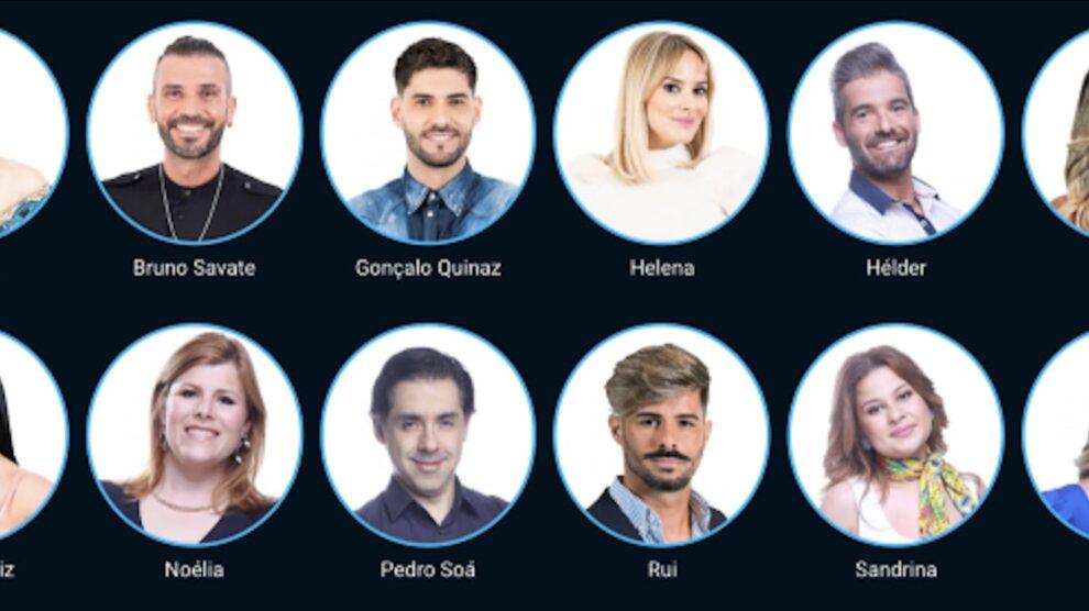 Concorrentes Big Brother Duplo Impacto