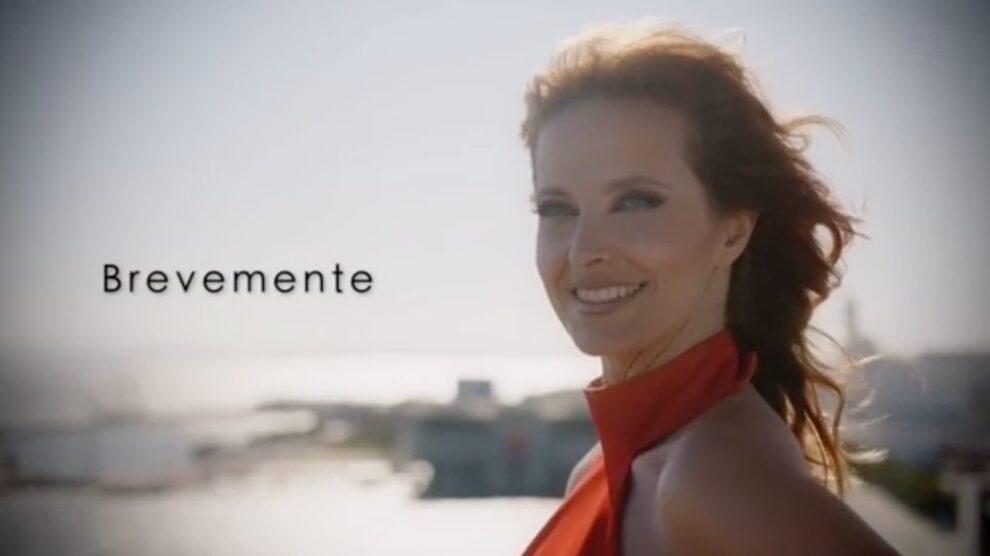 Cristina Ferreira All Together Now Tvi