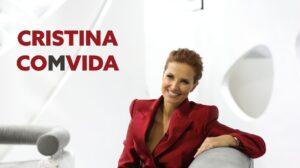 Cristina Comvida Tvi Cristina Ferreira